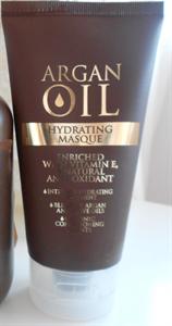Argan Oil Hydrating Hair Mask