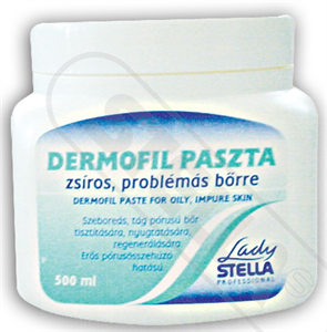 Lady Stella Dermofil Paszta