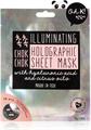 Oh K! Chok Chok Illuminating Holographic Sheet Mask