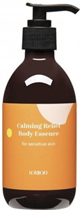 LOVBOD Calming Relief Body Essence Testápoló