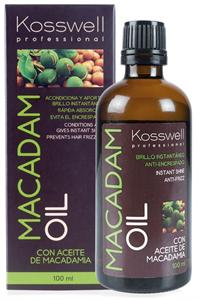 Kosswell Professional Macadam Oil