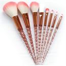 Mayani Design Glitter Diamond Brush Set