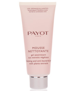 Payot Mousse Nettoyante
