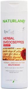 Naturland Herbal Svédcseppes Szájvíz