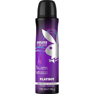 Playboy Endless Night For Her Deodorant Body Spray