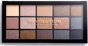 Revolution Reloaded Smoky Neutrals Palette