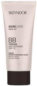 Skeyndor Skincare Make Up BB Cream Age Defence SPF 15