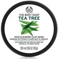 The Body Shop Teafaolajos-Agyagos Arctisztító Maszk