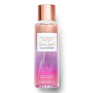 Victoria's Secret Sunkissed Frangrance Mist