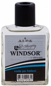 Windsor After Shave (Blue)