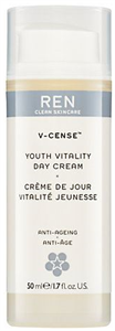 REN Clean Skincare Youth Vitality Day Cream