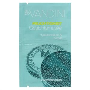Aldo Vandini Hidratáló Arcmaszk