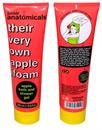 anatomicals-junior-anatomical-their-very-own-apple-ifoam---bath-shower-gel-png