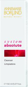 Annemarie Börlind System Absolute Arctisztító Tej