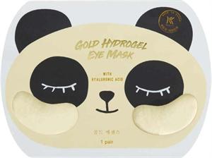 Avon K-Beauty Gold Panda Hidrogél Szemmaszk
