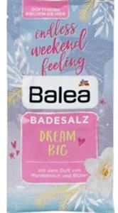 Balea Dream Big Fürdősó