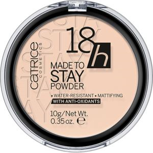 Catrice 18H Made To Stay Púder