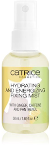 Catrice Perfect Morning Beauty Aid Hydrating and Energizing Fixing Mist