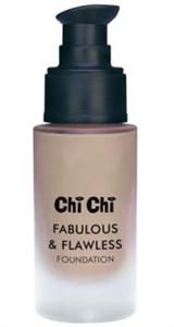 Chi Chi Fabulous&Flawless Foundation
