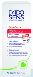 Dado Sens ExtroDerm Skin Balm