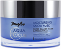 Douglas Aqua Focus Moisturising Snow Mask