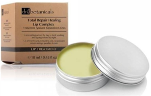 dr Botanicals Total Repair Healing Complex Ajakápoló