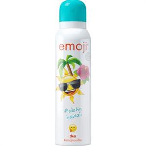 Emoji Deo Spray  Alohahawaii