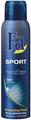 Fa Sport Energizing Fresh Izzadásgátló Spray