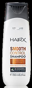 Oriflame Hairx Smooth Control Hajkisimító Sampon