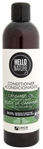 Hello Nature Kendermag Olaj Hajkondícionáló