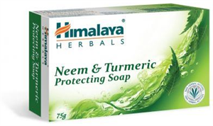 Himalaya Herbals Nim és Kurkuma Szappan