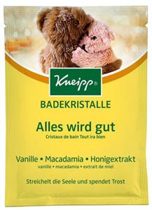 """Kneipp Minden Jó Lesz """"Alles Wird Gut"""" Fürdőkristály"""