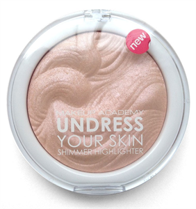 Makeup Academy Undress Your Skin Highlighting Powder