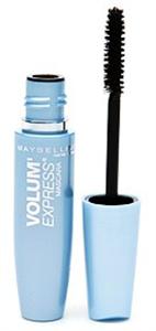 Maybelline Volum' Express Vízálló Szempillaspirál