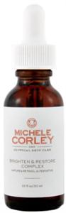 Michele Corley Brighten & Restore Bőrtökéletesítő Komplex