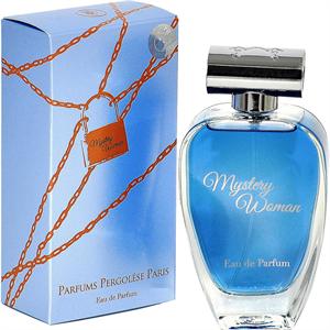 Parfums Pergolese Paris Mystery Woman
