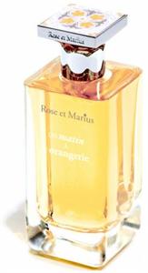 Rose et Marius Un Matin Á L'orangerie