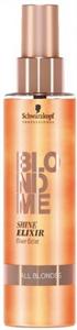 Schwarzkopf Blond Me Shine Elixir