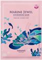 Shangpree Marine Jewel Tápláló Fátyolmaszk