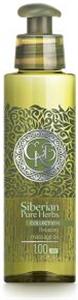 Siberian Pure Herbs Collection Lazító Masszázsolaj