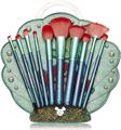 Spectrum x Disney Ariel Shell Brush Set