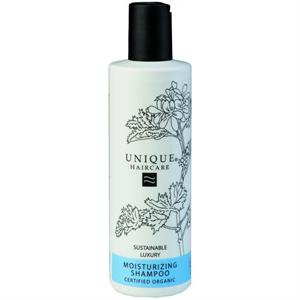 Unique Moisturizing Shampoo