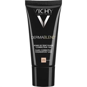 Vichy Dermablend Korrekciós Alapozó Fluid 16H