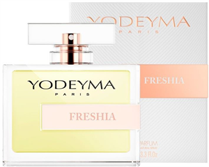 Yodeyma Freshia EDP