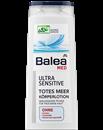 Balea Med Ultra Sensitive Totes Meer Testápoló