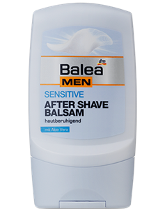 Balea Men Sensitive After Shave Balzsam