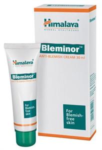 Himalaya Herbals Bleminor Krém Pigmentfoltos Bőrre