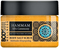 Body&Soul Hammam Spa Ceremony Body Salt Scrub