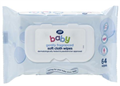 Boots Baby Wipes