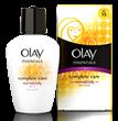 Olay Day Fluid (Normail/Oily)